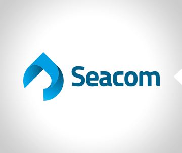 Services impression : Seacom